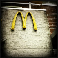 Photo taken at McDonald's by John on 6/2/2012
