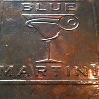 Photo prise au Blue Martini par Kim D. le6/23/2012