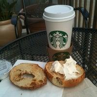 Photo taken at Starbucks by Luan P. on 5/19/2012