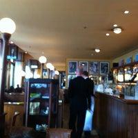 Photo taken at Café Einstein by André on 6/13/2012