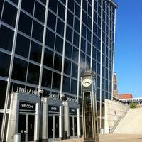 7/4/2012 tarihinde Joe N.ziyaretçi tarafından Indiana State Museum'de çekilen fotoğraf