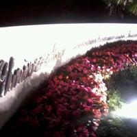 Photo taken at UCCHL - Universidade Corporativa Comendadeira Helena Lundgren by Fabio T. on 8/31/2012