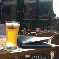Photo taken at Café De Oude Jan by Steven B. on 5/30/2012