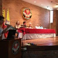 Photo taken at Universidad Libre - Seccional Pereira - by Juan David H. on 9/10/2012
