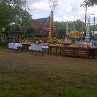 Photo taken at Takat Ngao Temple by Yuy Jantanee on 4/17/2012