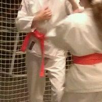 Photo taken at KarateKa by Marieke V. on 2/3/2012