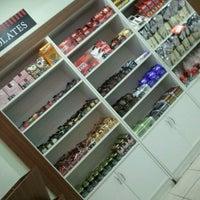 Photo taken at Bonafide by Naty on 9/3/2012