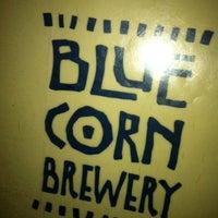 Photo taken at Blue Corn Cafe (southside) by Joey B. on 3/20/2012