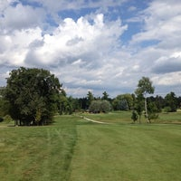 Photo taken at Kingswood Golf Club by Brooks F. on 9/1/2012