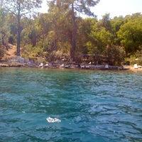 8/30/2012 tarihinde Ilknur A.ziyaretçi tarafından Göcek Adası'de çekilen fotoğraf