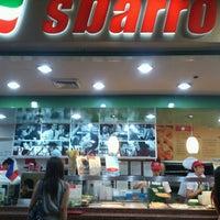 Photo taken at Sbarro by Rosettee Rojo on 6/5/2012