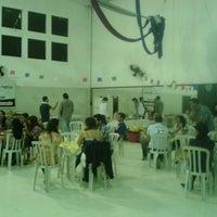 Photo taken at Grupo Aerius - Circo e Aventura by Tammy D. on 7/7/2012