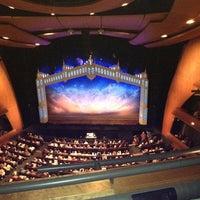 Foto tomada en Ellie Caulkins Opera House por Toby H. el 8/25/2012
