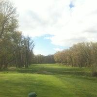 Foto tomada en Real Club de Golf La Herrería por Eduardo P. el 5/1/2012