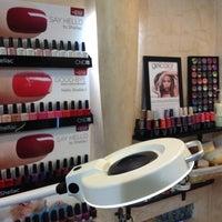 Photo taken at Галерея красоты Star Style by A.Klimov™ on 7/20/2012