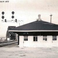 Photo taken at Ludlow Yard by Cincinnati History Photos on 6/26/2012