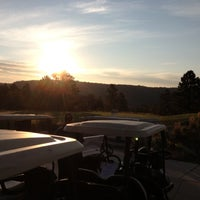 Photo taken at The Golf Club at Bear Dance by Jacob E. on 8/13/2012