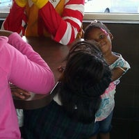 Photo taken at McDonald's by Angela B. on 3/20/2012