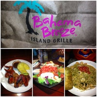 Photo taken at Bahama Breeze by Chavonne W. on 6/16/2012