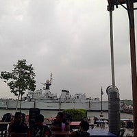 Photo taken at RAHMAT Maritime Museum by QueJamaludin on 4/14/2012