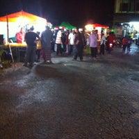 Photo taken at Burger Markas PAS by Wan _. on 3/16/2012