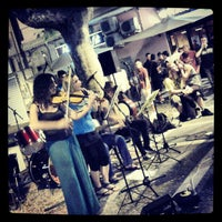 Photo taken at Piazza Del Mercato by alsim on 6/17/2012
