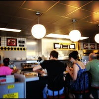 Photo taken at Waffle House by Federico G. on 6/30/2012