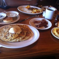 Photo taken at Cracker Barrel Old Country Store by Orna D. on 3/17/2012