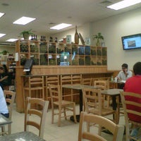 Photo taken at Grand Deli Gourmet by Machi S. on 7/12/2012