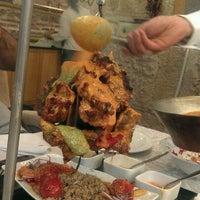 4/22/2012 tarihinde Bayram O.ziyaretçi tarafından Bedesten Osmanlı Mutfağı'de çekilen fotoğraf