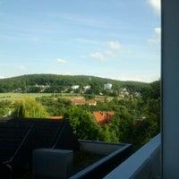 Photo taken at relexa hotel Bad Salzdetfurth by Chris O. on 6/23/2012