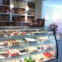 Photo taken at Sweet by Alexa Jane D. on 7/25/2012