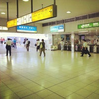 Photo taken at Tamachi Station by TK F. on 8/12/2012