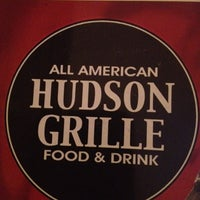 Photo taken at Hudson Grille by Tony C. on 6/3/2012
