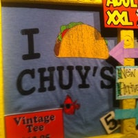Photo taken at Chuy's by Alphabetic B. on 2/17/2012