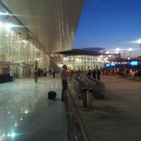 Photo taken at Chaudhary Charan Singh International Airport (LKO) by Atul A. on 8/14/2012