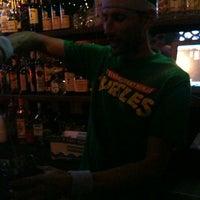 Photo taken at Hi Fi Lounge by Joey M. on 9/7/2012