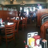 Photo taken at Faros Family Restaurant by Rachael on 8/28/2012