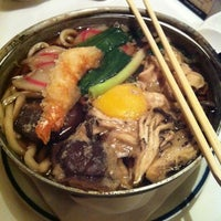 Photo taken at Sapporo Japanese Food by Lucia E. on 7/29/2012