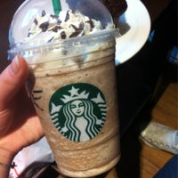 Photo taken at Starbucks Reserve by Naz T. on 5/27/2012