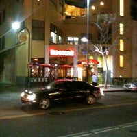 Photo taken at Hooters of Santa Monica by Sheldon R. on 3/13/2012
