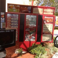 Photo taken at Popeyes Chicken and Biscuits by Al A. on 3/21/2012