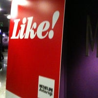 Photo taken at Movieplex by Zimo M. on 3/22/2012