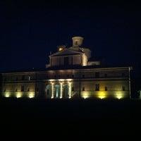 รูปภาพถ่ายที่ Il Barco Ducale โดย Daniel C. เมื่อ 8/6/2012