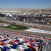 Foto scattata a Las Vegas Motor Speedway da Dave M. il 3/11/2012