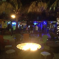Photo taken at Cruzan Rum Bar by Jim P. on 7/8/2012