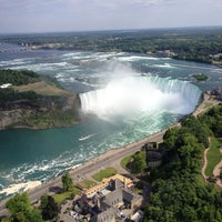 ... Photo Taken At Skylon Tower Revolving Dining Room By Laura S. On 6/27  ... Part 81