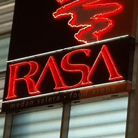 Photo taken at RASA Food Arena (Medan Selera) by Che Wan Azlan C. on 5/26/2012