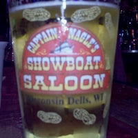 Photo taken at Showboat Saloon by E-rich T. on 8/13/2012
