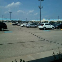Photo taken at The Outlet Shoppes at Oshkosh by Scott D. on 7/15/2012